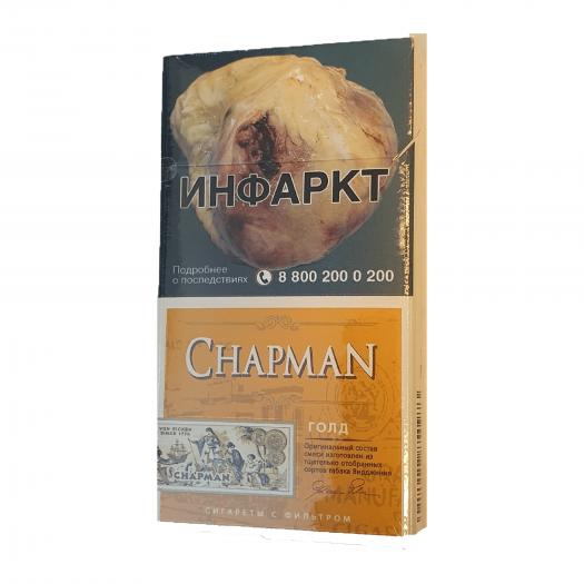 Chapman SS GOLD