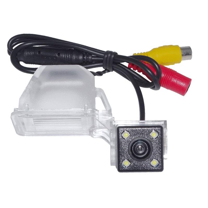Камера заднего вида Geely Emgrand EC7