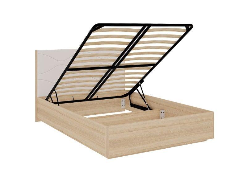 Кровать «Зара» (1400 Люкс)