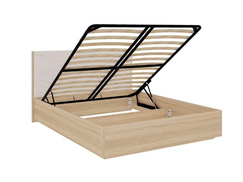 Кровать «Зара» (1600 Люкс)