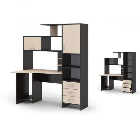 Стол компьютерный СД-6 (1,5м)