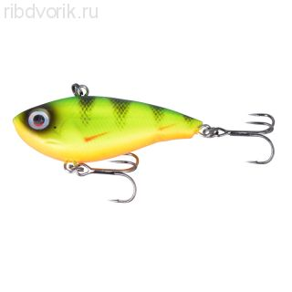 Воблер Savage Gear TPE Soft Vibes 51 11g S 02-Fire Perch 50677