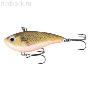 Воблер Savage Gear TPE Soft Vibes 66 22g S 03-Rudd 50684