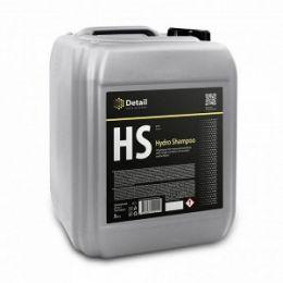 Шампунь Detail вторая фаза HS Hydro Shampoo 5л купить в Челябинске, цена