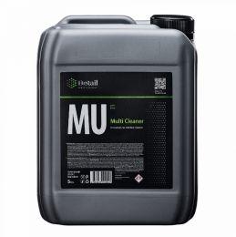 Универсальный очиститель Detail MU Multi Cleaner 5л купить в Челябинске, цена