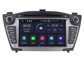 Witson Hyundai Tucson/ ix35 2009-2015 (W2-RD7633)