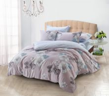 Постельное белье Сатин 1.5-спальный Арт.KB400/1