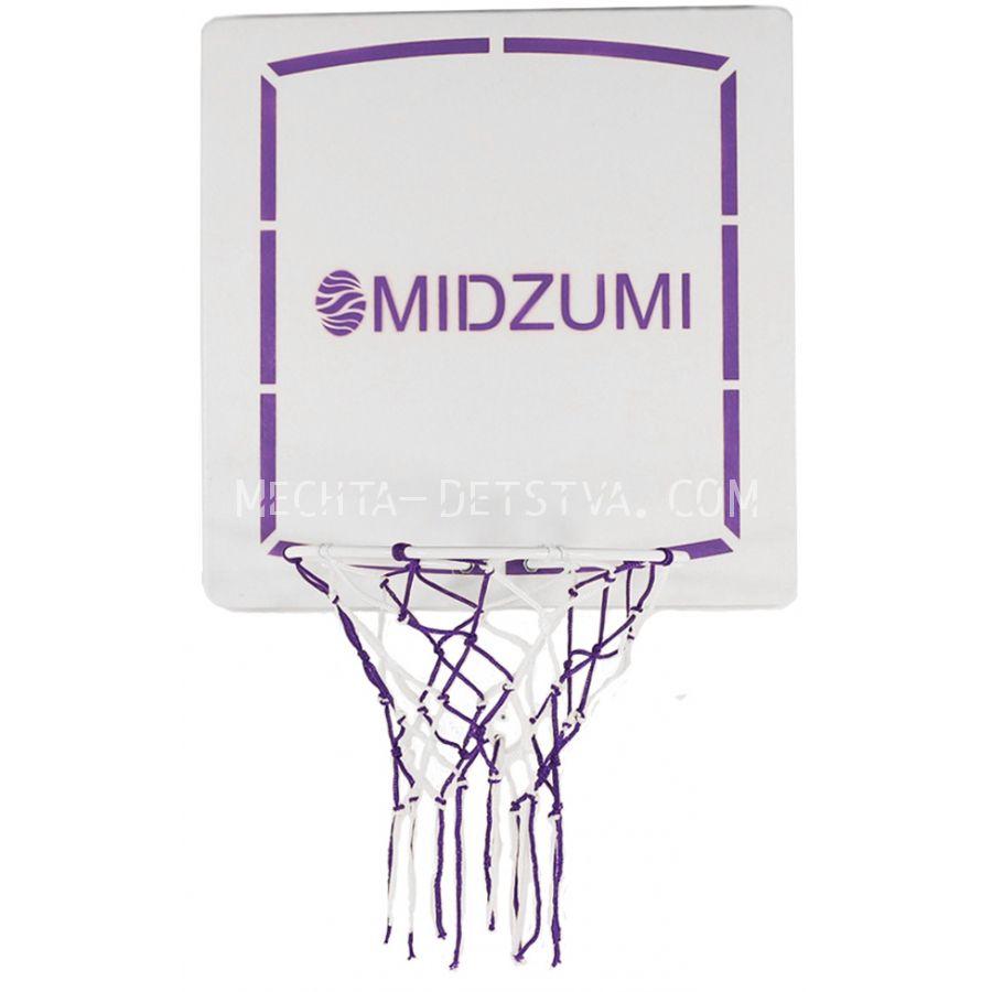 Баскетбольное кольцо Midzumi большое