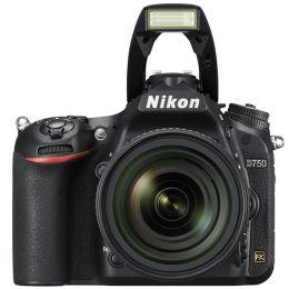 Зеркальный фотоаппарат Nikon D750 Kit 24-85mm f/3.5-4.5G