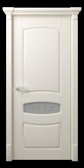 Межкомнатная дверь Этюд 3 Стекло Арабель