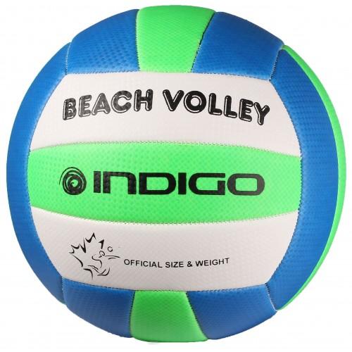 Мяч волейбольный INDIGO FUERTE 100083
