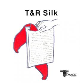 Восстановление Шёлка - Cut and Restored Silk (пр-во Япония)
