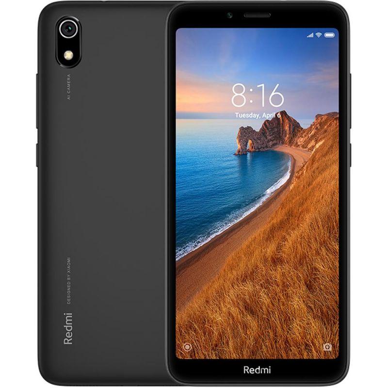Xiaomi Redmi 7A 2/16GB Matte Black