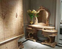 Стол CALLIOPE туалетный с зеркалом