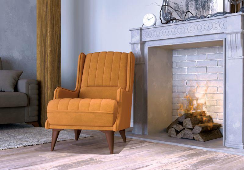 Болеро кресло для отдыха Моби