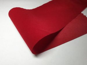 Ткань, Бархат, бордо