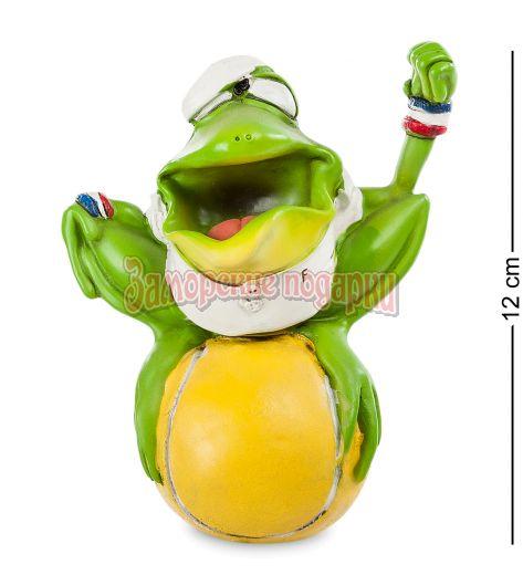 "RV- 98 Фигурка-лягушка ""Теннисист Твик"" (W.Stratford)"