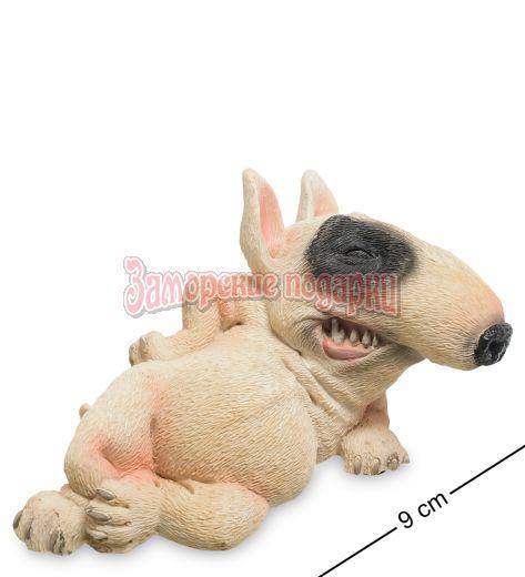 "RV-888 Фигурка Собака ""Бультерьер"" (W.Stratford)"