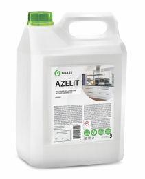 Чистящее средство для кухни Azelit-gel 5.4 кг купить в Челябинске | Моющие средства для ванной и кухни цена
