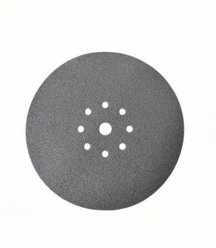 Шлифовальный круг D225/8 P80 DEERFOS