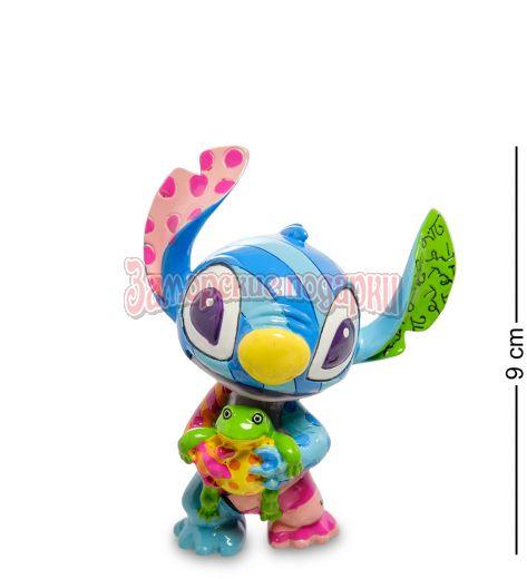 "Disney-4049376 Фигурка ""Стич с лягушкой"""