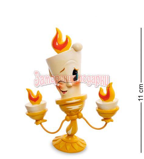 """Disney-4058892 Фигурка """"Люмьер"""""""