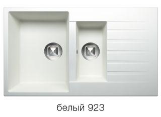 Кухонная мойка TOLERO R-118