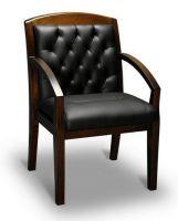 Кресла и стулья на деревянном каркасе