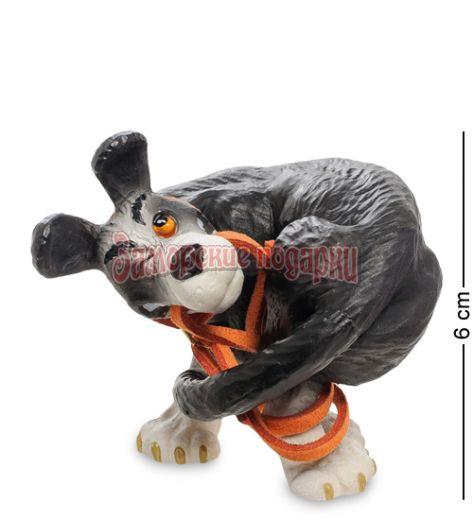 "pr-RUF03 Статуэтка ""Собака"" (JUST GO! Rufus. Parastone)"