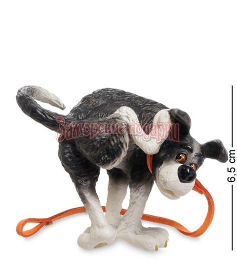 "pr-RUF01 Статуэтка ""Собака"" (STOP THAT! Rufus. Parastone)"