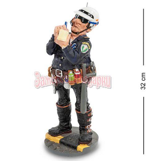 "PRO-11 Статуэтка ""Полицейский"" (Profisti.Parastone)"