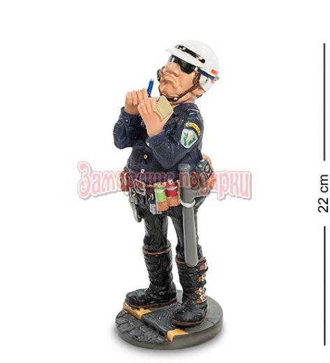 "PRO-33 Статуэтка мал. ""Полицейский"" (Profisti.Parastone)"