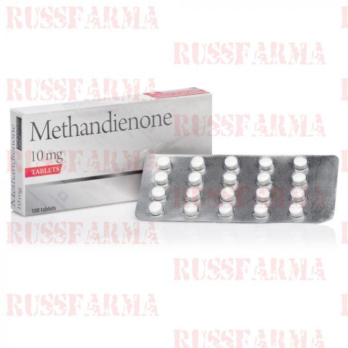 Метандиенон