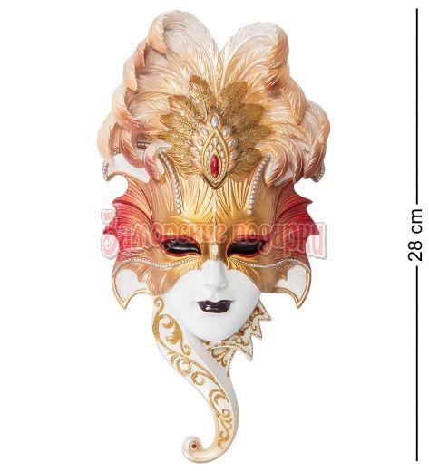 "WS-314 Венецианская маска ""Сова"""