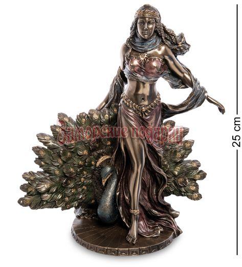 """WS- 06/ 1 Статуэтка """"Гера - Богиня брака и семьи"""""""