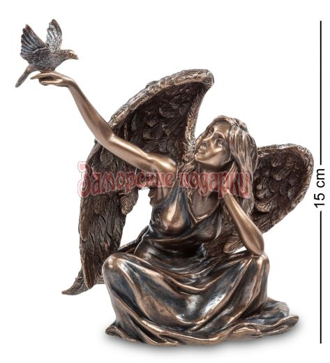 "WS-168 Статуэтка ""Ангел мира"""