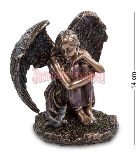 "WS-169 Статуэтка ""Ангел мира"""