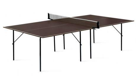 """Всепогодный стол для настольного тенниса """"Start Line Hobby Light Outdoor"""" (273 х 150 х 76 см) без сетки, без колес"""