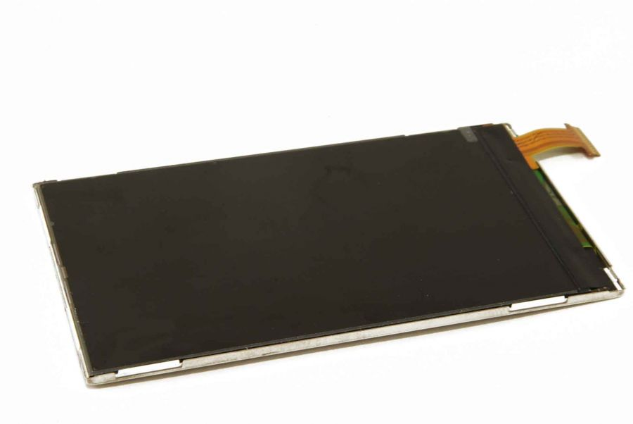 LCD (Дисплей) Nokia 5530