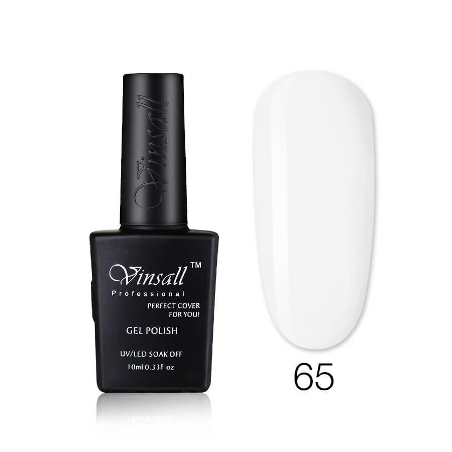 Vinsall гель-лак №065, 10 мл