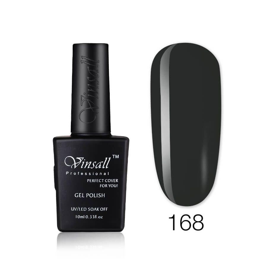 Vinsall гель-лак №168, 10 мл