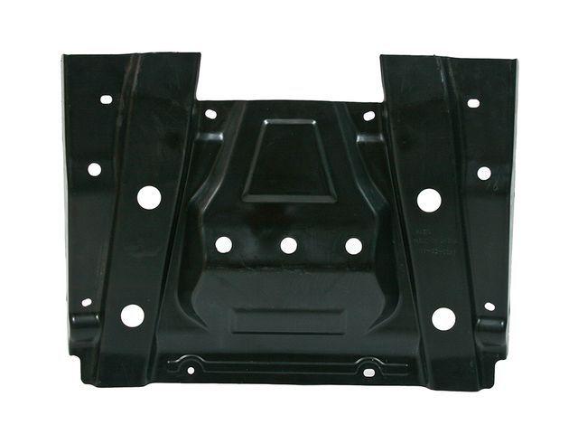 Пыльник пластик защита двигателя Toyota Hilux 11EC022 Casp