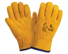 Перчатки Драйвер зимние