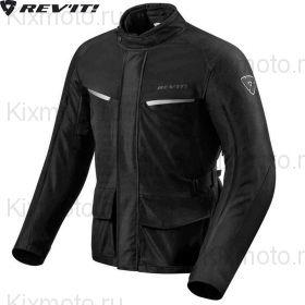 Куртка Revit Voltiac 2, Черная