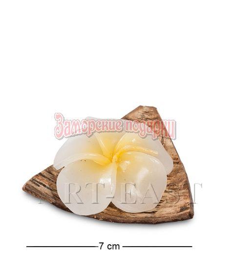 36-011 Свеча на кокосовой скорлупе (о.Бали)