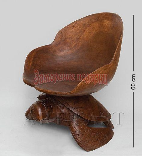 """15-044 Стул """"Черепаха"""" 60 см суар"""