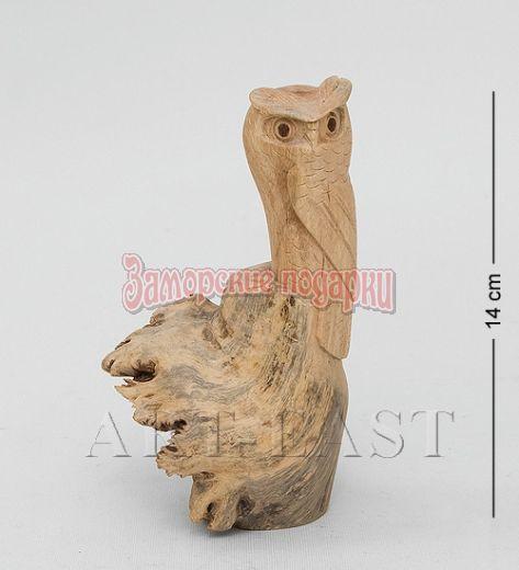 "45-021 Статуэтка ""Сова"" 15 см"