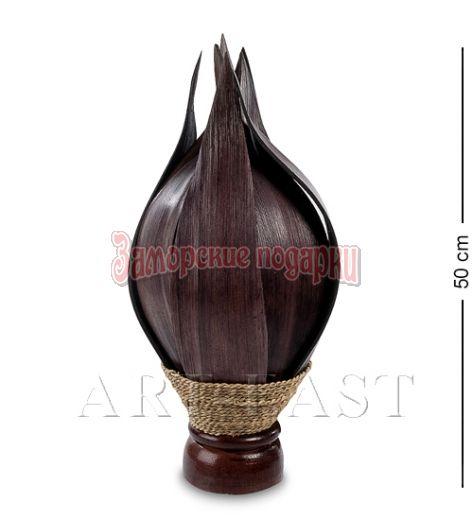 "95-056 Светильник ""Краски Индонезии"" (кокос, о. Бали)"