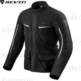 Куртка Revit Voltiac 2, Черно-серебряная