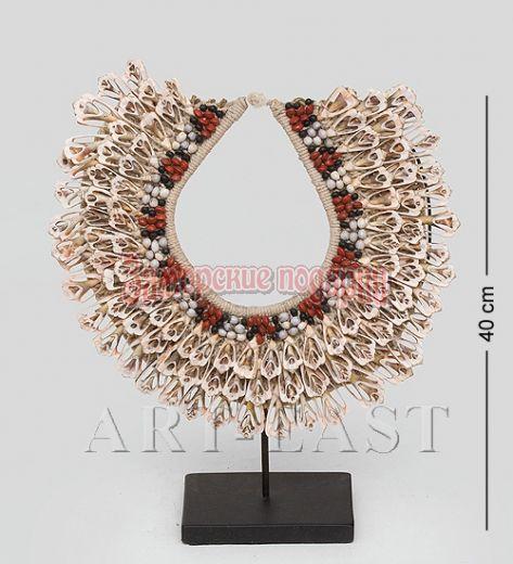27-002 Ожерелье аборигена (Папуа)